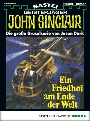 cover image of John Sinclair--Folge 0101