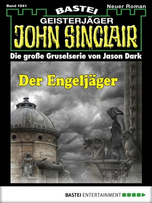 cover image of John Sinclair--Folge 1841