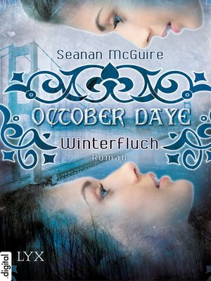 cover image of October Daye--Winterfluch