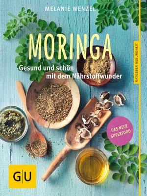 cover image of Moringa