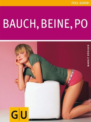 cover image of Bauch, Beine, Po