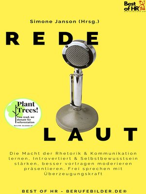 cover image of Rede Laut