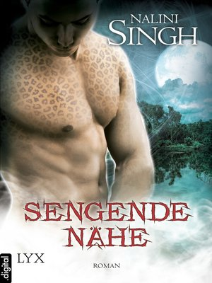 cover image of Sengende Nähe
