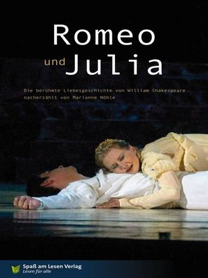 cover image of Romeo & Julia