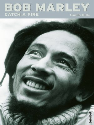 cover image of Bob Marley--Catch a Fire