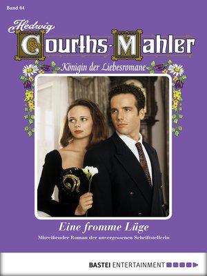 cover image of Hedwig Courths-Mahler--Folge 064
