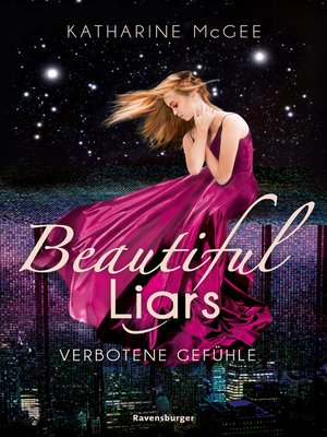 cover image of Beautiful Liars, Band 1