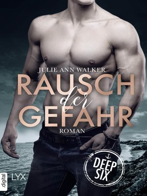 cover image of Deep Six--Rausch der Gefahr