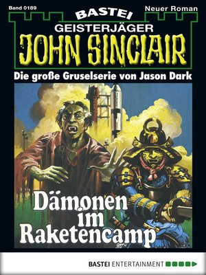 cover image of John Sinclair--Folge 0189