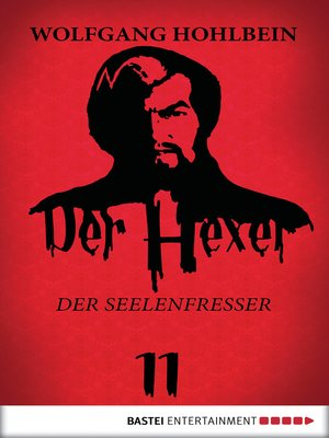 cover image of Der Hexer 11