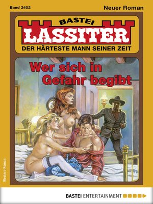 cover image of Lassiter 2402--Western