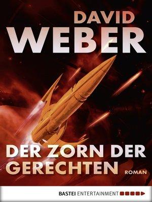 cover image of Der Zorn der Gerechten