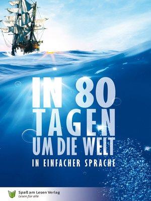 cover image of In 80 Tagen um die Welt