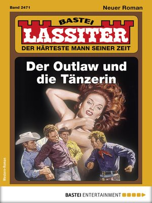 cover image of Lassiter 2471--Western