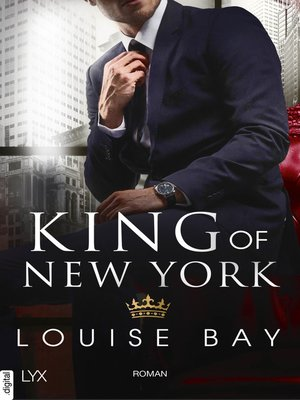 cover image of King of New York