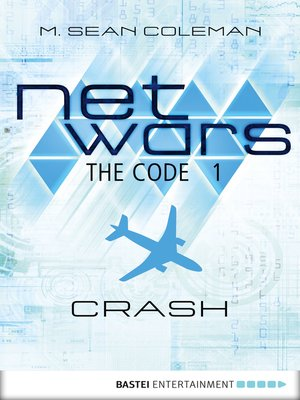cover image of netwars--The Code 1