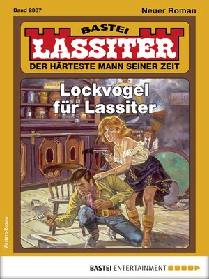 cover image of Lassiter 2387--Western