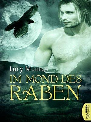 cover image of Im Mond des Raben