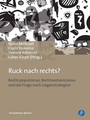 cover image of Ruck nach rechts?