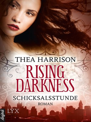 cover image of Rising Darkness--Schicksalsstunde