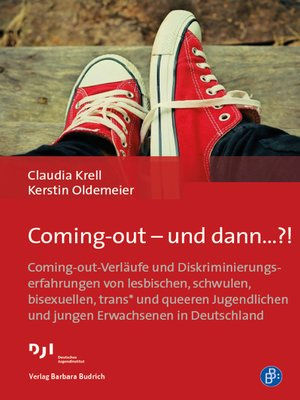 cover image of Coming-out--und dann...?!