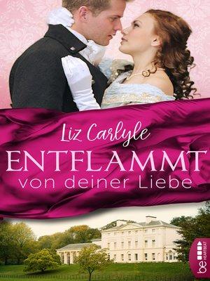 cover image of Entflammt von deiner Liebe