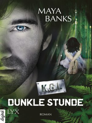 cover image of KGI--Dunkle Stunde