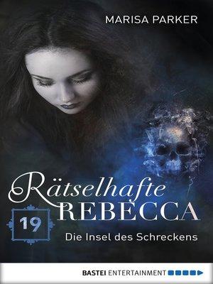cover image of Rätselhafte Rebecca 19