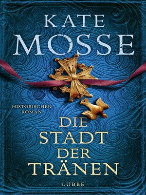 cover image of Die Stadt der Tränen