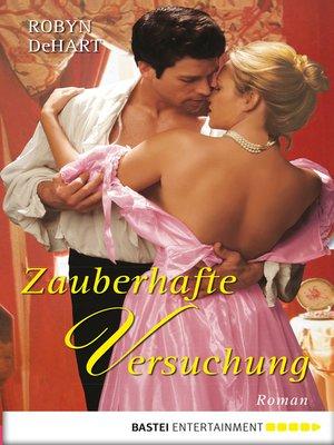 cover image of Zauberhafte Versuchung