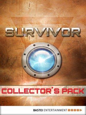 cover image of Survivor 1 (DEU)