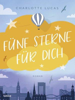 cover image of Fünf Sterne für dich