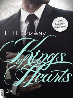 cover image of Kings of Hearts