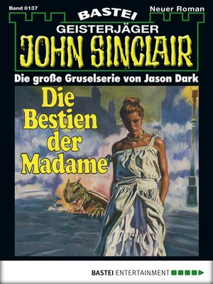 cover image of John Sinclair--Folge 0137