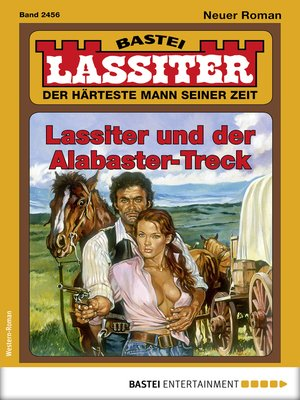 cover image of Lassiter 2456--Western