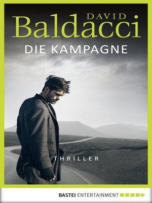 cover image of Die Kampagne