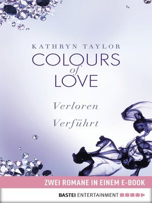 cover image of Colours of Love