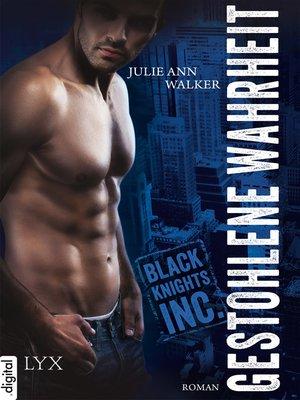 cover image of Black Knights Inc.--Gestohlene Wahrheit