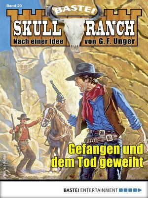 cover image of Skull-Ranch 20--Western