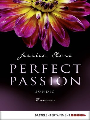cover image of Perfect Passion--Sündig