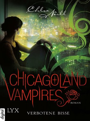 cover image of Chicagoland Vampires--Verbotene Bisse