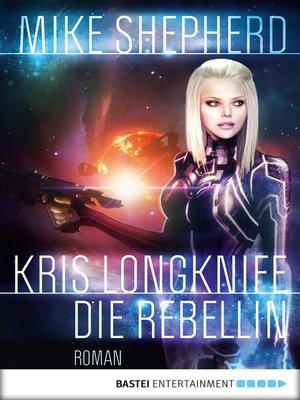 cover image of Kris Longknife