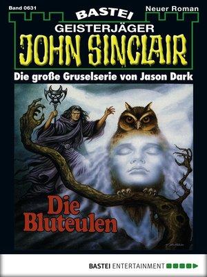 cover image of John Sinclair--Folge 631