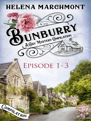 cover image of Bunburry--Episode 1-3