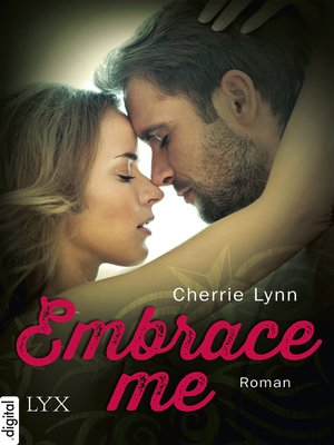 cover image of Embrace me