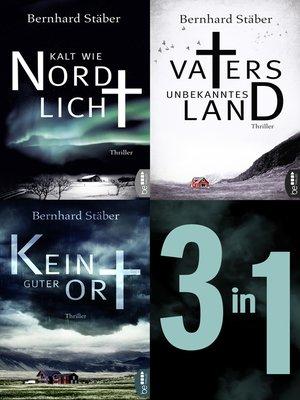 cover image of Die Arne-Eriksen-Trilogie