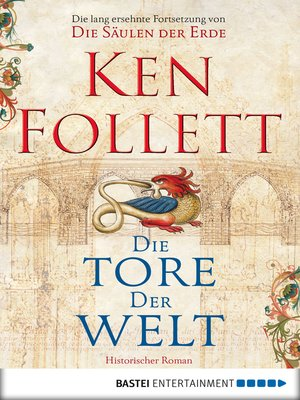 cover image of Die Tore der Welt
