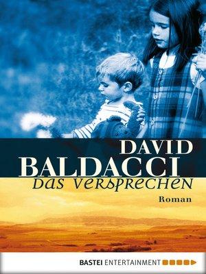 cover image of Das Versprechen