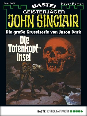 cover image of John Sinclair--Folge 0002