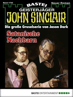 cover image of John Sinclair--Folge 1742